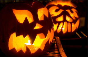 Fun Facts About Halloween
