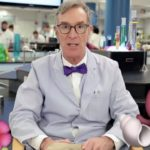 Bill Nye sitting - The Most Interesting Careers in Science